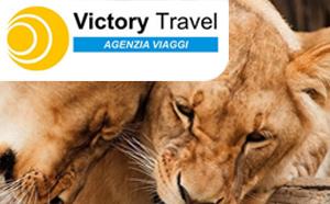 Per i tuoi viaggi scegli Victory Travel